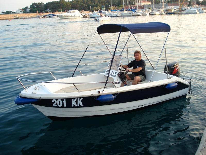 Fisherman Speedy 450